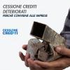 Cessione Crediti Deteriorati: perché conviene alle imprese