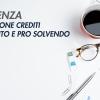 Differenza tra Cessione Crediti Pro Soluto e Pro Solvendo