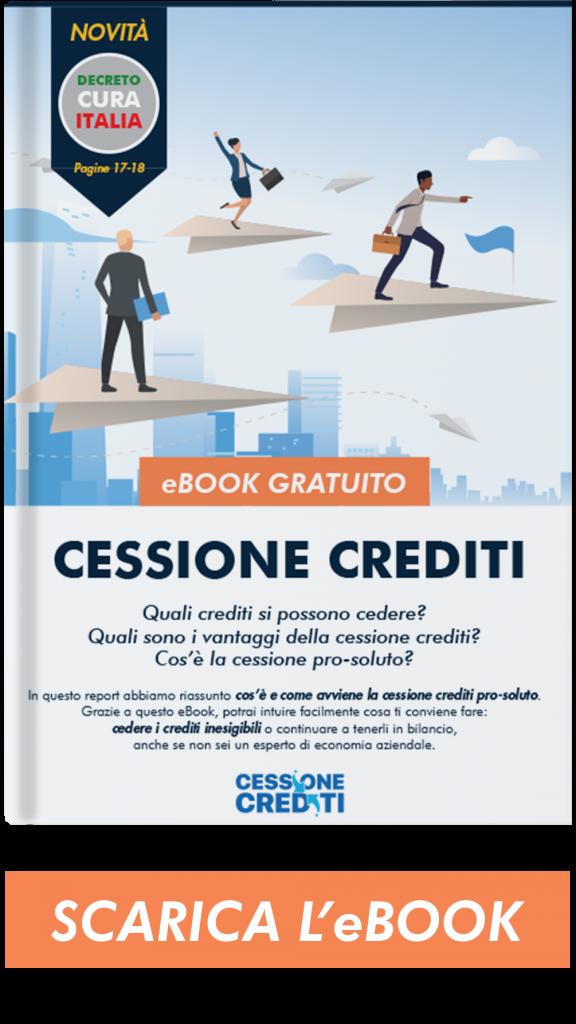 cessione crediti ebook grande